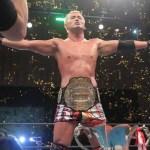 NJPW: Kazuchika Okada vuole un match con The Rock