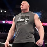 WWE SPOILER RAW: Lesnar a Raw prima delle Survivor Series