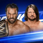 Report: WWE Smackdown Live 07-11-2017