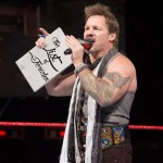 WWE: Chirs Jericho afferma di voler disputare altri match in NJPW