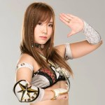 WWE: Nuova finisher per Kairi Sane