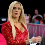 WWE: Lana critica l'Elimination Chamber Match femminile su Twitter?