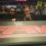 WWE: Anticipazioni per il Monday Night di Raw