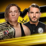 Report: NXT 22-11-2017
