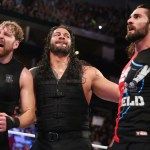WWE: Seth Rollins parla di una possibile reunion dello Shield