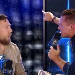 "WWE: The Miz vuole ""picchiare"" Daniel Bryan"