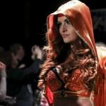 WWE: Diffuse nuove foto hot di Maria Kanellis