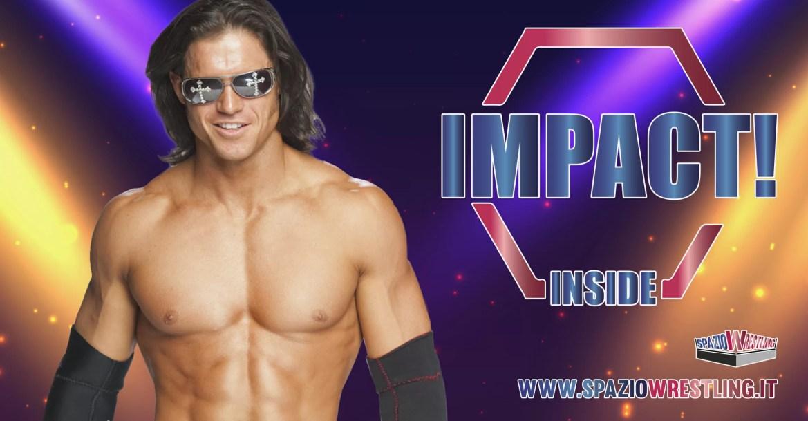 IMPACT INSIDE #8: Il Collezionista di titoli