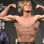 Matt Riddle durissimo contro Brock Lesnar