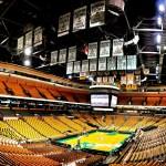 WWE: Quanti fan erano presenti al TD Garden di Boston per assistere a Clash of Champions?