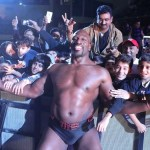 WWE: Titus O'Neil commenta la morte di Anthony Bourdain