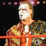 WWE: Sting parla della controversa vittoria contro Jeff Hardy in TNA