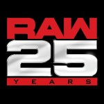 WWE: Preview di Raw 25