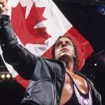 WWE SPOILER RAW: Perchè Bret Hart non era presente a Raw 25?
