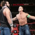 WWE: Perchè Elias ha schienato John Cena?