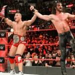 WWE: Seth Rollins affronterà Jason Jordan a WrestleMania?