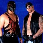 WWE : Kane e Undertaker parteciperanno ad un evento fuori dalla WWE!