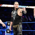 WWE: Baron Corbin vuole un dream match per Wrestlemania