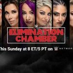Report: WWE Elimination Chamber 25-02-2018