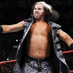 WWE: Woken Hardy parla con Mick Foley dell'Ultimate Deletion