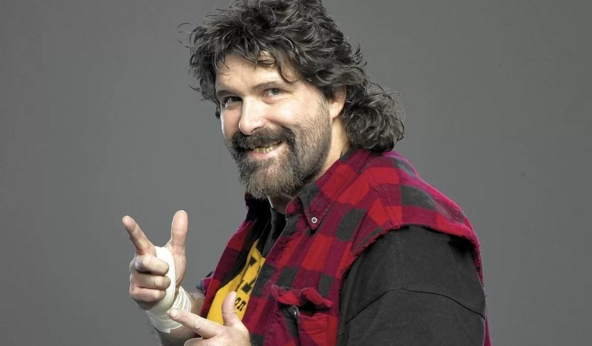 WWE: Incontro segreto tra Mick Foley e Vince McMahon?!