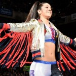 WWE: Bayley rivela la storia dell'Iconic Duo