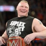 WWE: Chi influenzerà negativamente il rinnovo di Brock Lesnar?