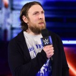 WWE: Perchè Daniel Bryan non sarà a Money In The Bank?
