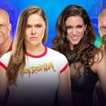 WWE: I 5 migliori match del 2018