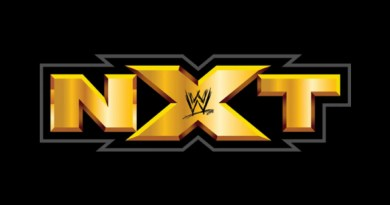SPOILER NXT: Tapings di Luglio e Agosto