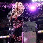 WWE: Natalya elogia Ronda Rousey