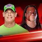 Report: WWE Raw 26-03-2018