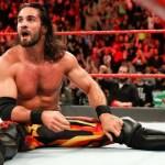 WWE SPOILER RAW: Seth Rollins vuole un match per la prossima puntata di Raw