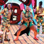 WWE: Possibile split per il New Day?