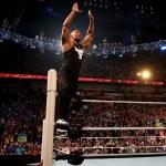 WWE RUMOR: The Rock avrebbe dovuto vincere il Royal Rumble match?