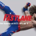 WWE: Ecco le quote per i match di Fastlane