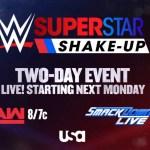 WWE SPOILER RAW: Grande Superstar è presente nel backstage di Smackdown Live