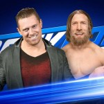 Report: WWE Smackdown Live 24-04-2018