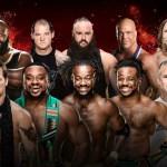 WWE: Cosa ha vinto il vincitore del 50 Man Royal Rumble Match?