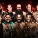 WWE: Cosa ha vinto il vincitore del 50 Man Royal Rumble Match?