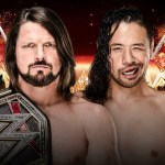 WWE: Possible stipulazione del match tra Styles e Nakamura a Money in the Bank