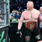 WWE: 5 possibili scenari post-Summerslam per Brock Lesnar