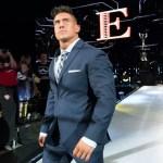 WWE: Brutto Natale per EC3
