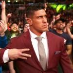 "NXT: EC3 parla del ""suo"" match a 5 stelle"