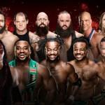 WWE: Chi è il favorito per il 50 Man Royal Rumble Match?