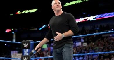 """Shane McMahon: """"I miei figli suggeriscono idee a Vince McMahon"""""""