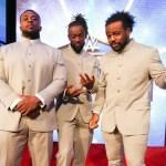 """Kofi Kingston: """"I New Day sono sempre più uniti"""""""