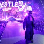 WWE BREAKING NEWS: Annunciato Triple H vs The Undertaker