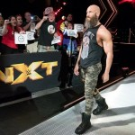 NXT: Tommaso Ciampa attacca Johnny Gargano su Twitter