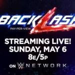 WWE SPOILER RAW: Card aggiornata di Backlash dopo Raw